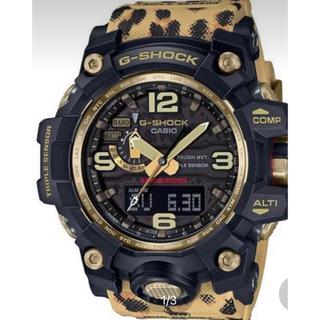G-SHOCK - CASIO G-SHOCK GWG-1000WLP-1AJR