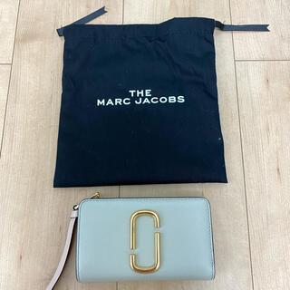 マークバイマークジェイコブス(MARC BY MARC JACOBS)のMARC JACOBS✨二つ折り財布(財布)