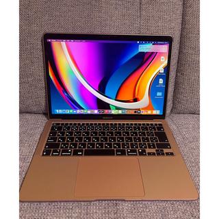 Mac (Apple) - MacBook Air M1 2020   256GB SSD  8GBメモリ