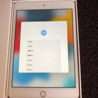 Apple - iPad mini IPAD MINI 4 WI-FI 128GB…