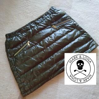 MARK&LONA - MARK&LONA マークアンドロナ ダウン スカート