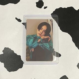 ENHYPEN dilemma naver トレカ ジョンウォン