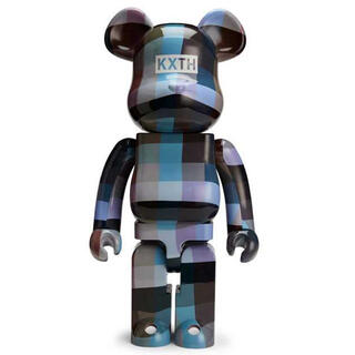 MEDICOM TOY - Kith for Bearbrick The Palette 1000%