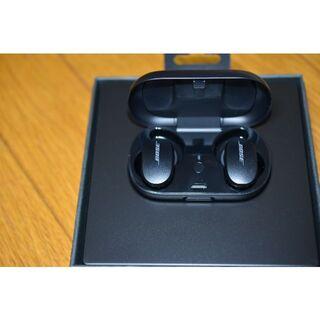 BOSE - BOSE QuietComfort Earbuds Bluetooth イヤホン