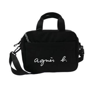agnes b. - 新品アニエスベーagnes b. ショルダーバッグアンファン2WAYポシェット
