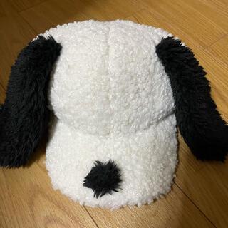スヌーピー(SNOOPY)のスヌーピー 帽子(帽子)
