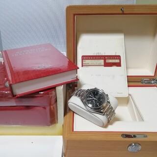 美品!特典付き!OMEGA オメガ スピードマスター 351350 腕時計