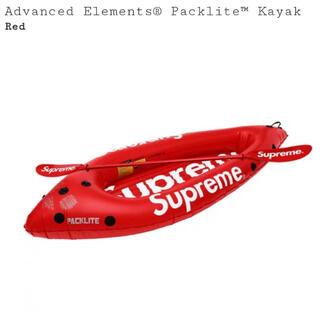 Supreme - 新品!希少Supreme Advanced Elements Packlite