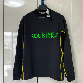 MARK&LONA - 最新 完売品★ MARK&LONA code インナー アンダー マーク&ロナ