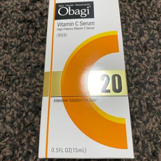 Obagi - 新品未開封‼️Obagi  C20セラム美容液