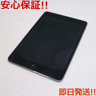 Apple - 新品同様 iPad mini 4 Wi-Fi 16GB グレイ