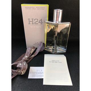 Hermes - エルメス H24 100ml  オードトワレ 新作メンズ香水 ユニセックス