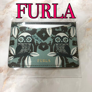 Furla - FURLA新品・未使用のカードケース