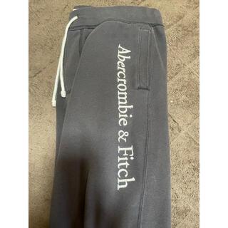 Abercrombie&Fitch - アバクロ ジョガーパンツ 公式オンライン品