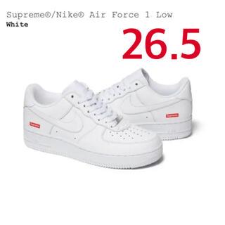 Supreme - Supreme Air Force 1 White