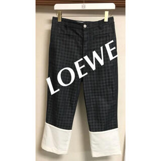 LOEWE - 限定カラー ロエベ LOEWE フィッシャーマン デニム サイズ44 玉森裕太