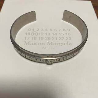Maison Martin Margiela - メゾン マルジェラ Maison Margiela バングル ブレスレット