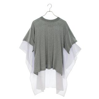 MM6 - エムエムシックス レイヤードTシャツ XS