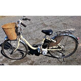 Panasonic - ★Panasonic 26インチ 電動アシスト自転車★