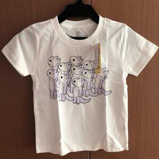 Design Tshirts Store graniph - グラニフ 11ぴきの猫 Tシャツ サイズ110