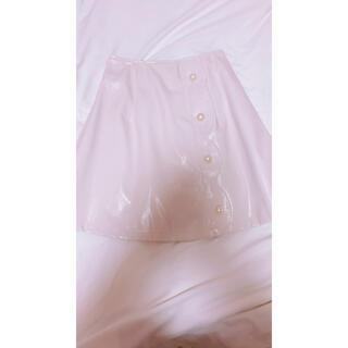 アンクルージュ(Ank Rouge)の量産型 スカート ❤︎(ミニスカート)