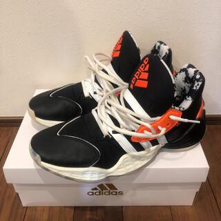 adidas - adidas ハーデン4 ダニエルパトリック 27cm