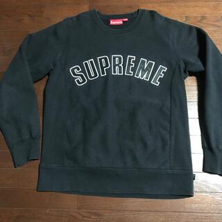 Supreme - 【レア】2015awアーチロゴArc Logoシュプリームsupremeトレーナ