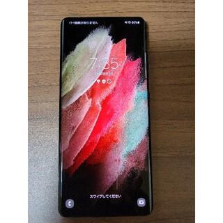 Galaxy - Galaxy S21 Ultra docomo simロック解除済