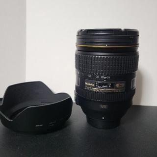 Nikon - AF-S NIKKOR 24-120mm f/4G ED VR ケンコーレンズフ