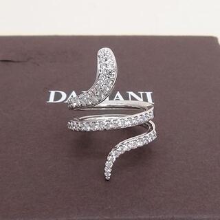 Damiani - ダミアーニのリング 「EDEN」 超美品です