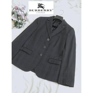 BURBERRY - 【美品】BURBERRY London バーバリー  ジャケット Lサイズ
