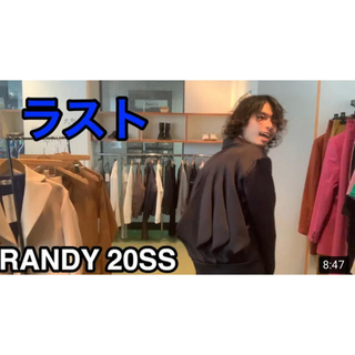 kolor - HIYADAM着用 Randy 20ss jyu サイズ2