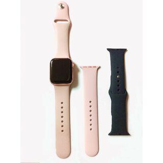 Apple Watch - Apple Watch Series 4 Cellular セルラー ゴールド