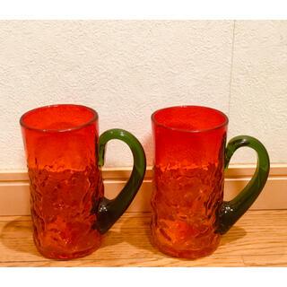 沖縄土産 ペアグラス