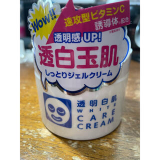 石澤研究所 - 透明白肌 ホワイトケアクリーム(90g)