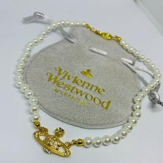 Vivienne Westwood - 【新品】Vivienne Westwood パール ネックレス