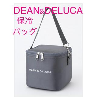 DEAN & DELUCA - 【新品未使用】DEAN&DELUCA ディーン&デルーカ 保冷バッグ グレー