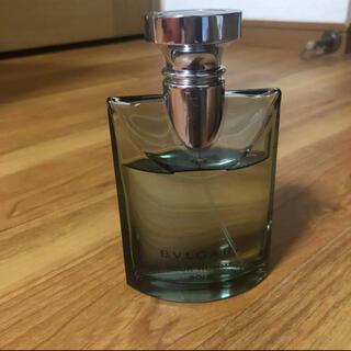 BVLGARI - 香水BVLGARI ブルガリ プールオムソワール オードトワレ (100mL)