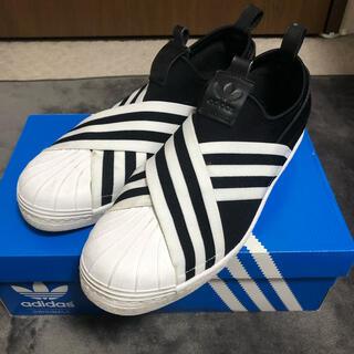 adidas - adidas アディダス AC8582 スリッポン