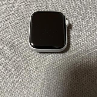 Apple Watch - Apple Watch SE 44ミリ