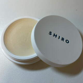 shiro - SHIRO練り香水サボン