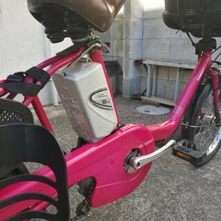 Panasonic - パナソニックの電動自転車です