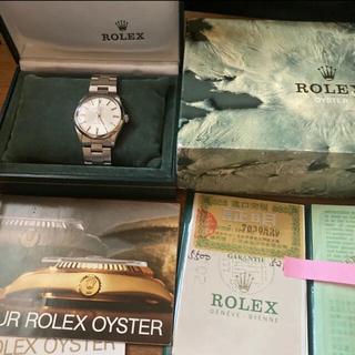 ROLEX - ロレックスエアキング5500