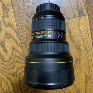 Nikon - ニコンレンズ14-24超広角
