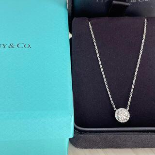 Tiffany & Co. - ティファニー ソレスト ネックレス 美品!