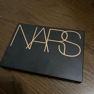 ナーズ(NARS)のNARS スキンディープアイパレット(アイシャドウ)