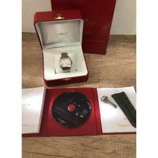 Cartier - カルティエ Cartier サントス 腕時計 翌日発送!!!