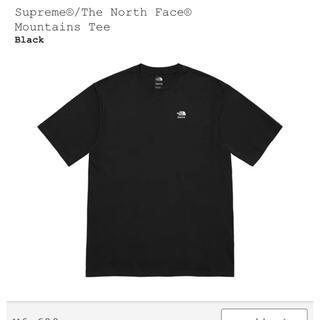 Supreme - Supreme The North Face Tシャツ