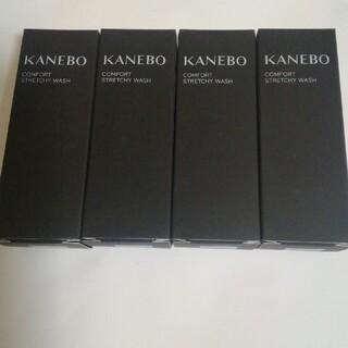 Kanebo - カネボウ コンフォートストレッチィウォッシュ ミニサイズ