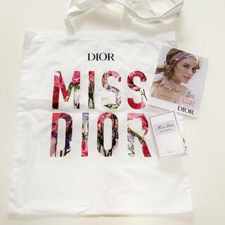 ディオール(Dior)のディオール トート / ミスディオール 香水(ノベルティグッズ)